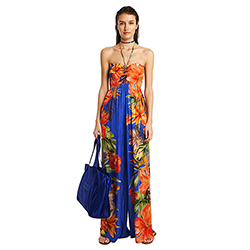 Women's Navagio Jumpsuit