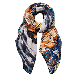Women's Foul Mayong Scarf