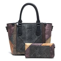 Women's Dark Phoenix Bag
