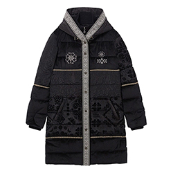 Women's Noa Coat