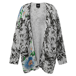Women's Kikova Knit Jacke