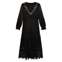 Women's Pekin Vest Dress