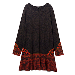 Women's Vest Nagoya Dress