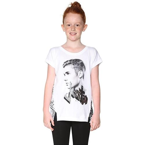 Music Girl's T-Shirt