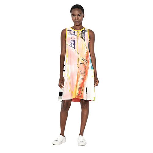 Women's Felipe Dress