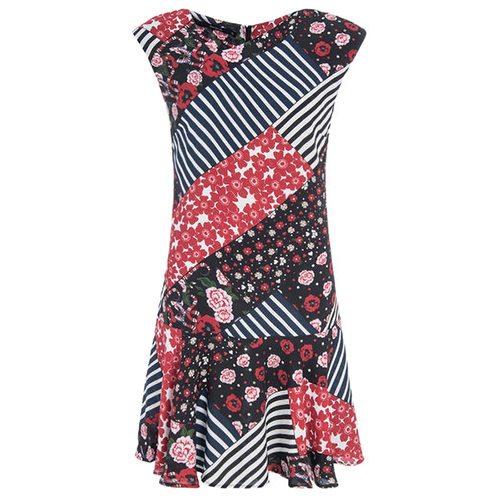 Women's Vest Rafael Dress