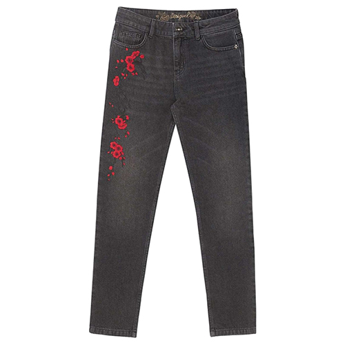 Women's Sakura Denim Trou