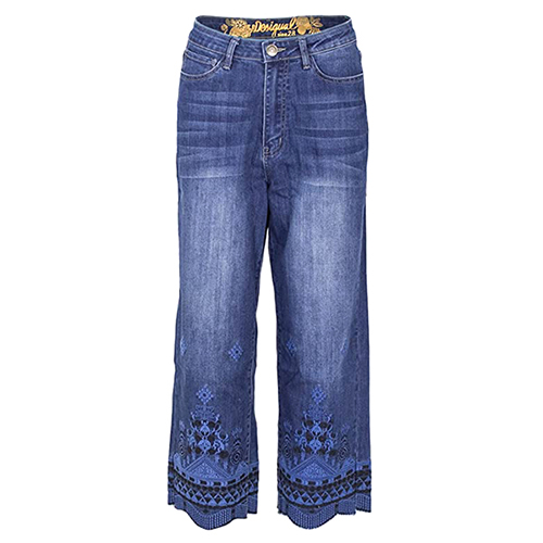 Women's Giulia Denim Trou