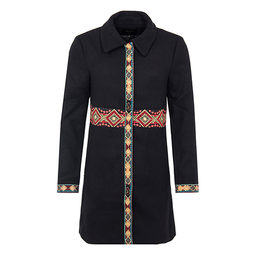 Women's Elisabeth Jacket