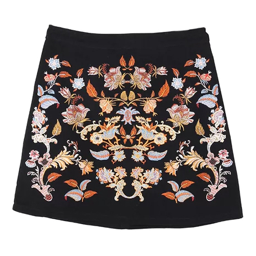 Women's Bruna Skirt