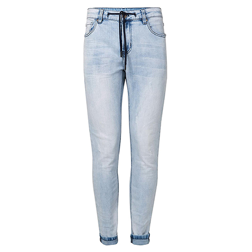 Men's Ares Denim Trousers