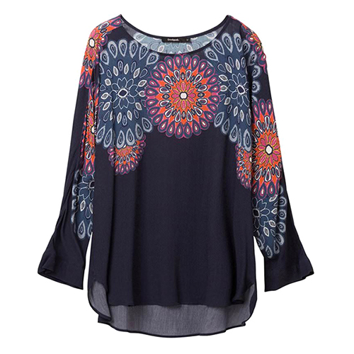 Women's Blassidy Blouse