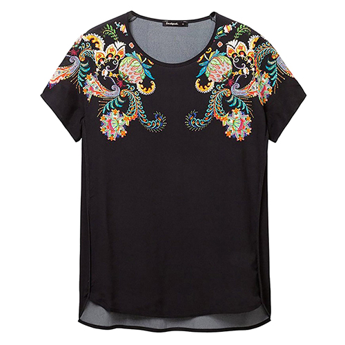 Women's Dakota Blouse