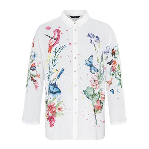 Women's Patrice Shirt