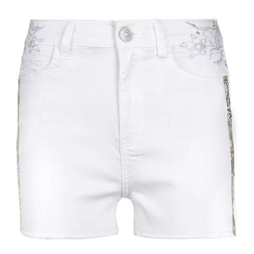 Women's Evora Denim Short