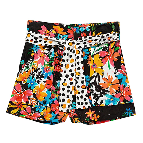Women's London Shorts