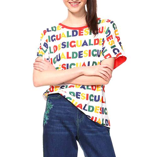 Women's Ramkey T-shirt
