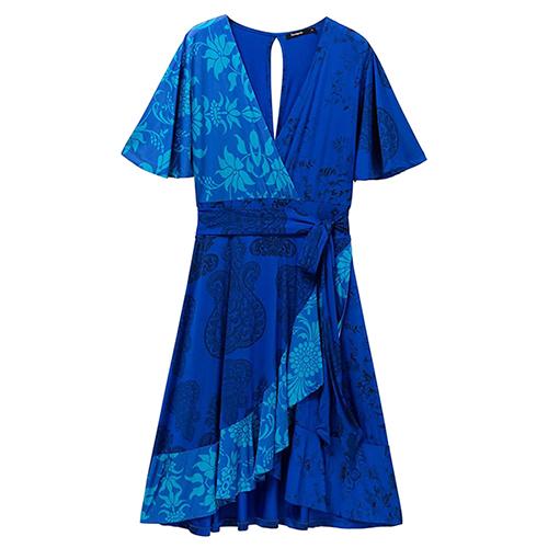 Women's Fedra Vest Dress