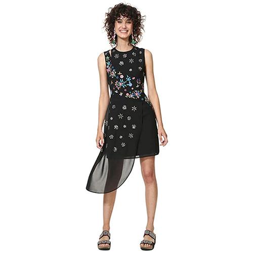 Women's Verso Vest Dress