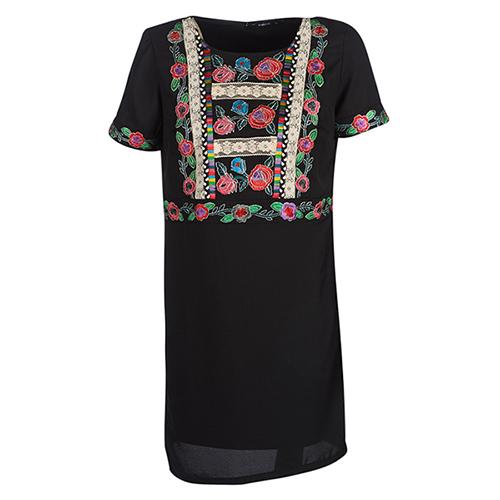 Women's Tralee Vest Dress