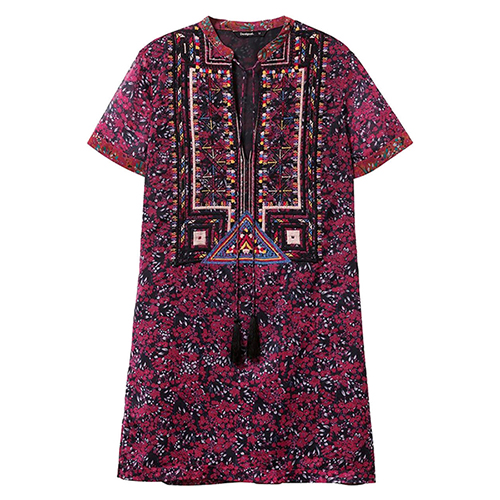 Women's Rita Vest Dress