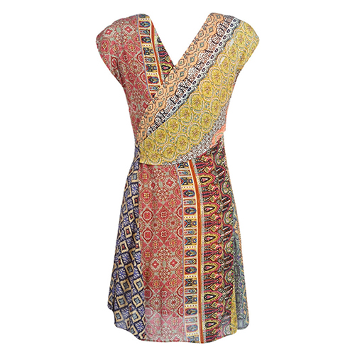 Women's Clanzie Vest Dres