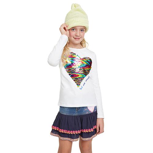 Virginia Girl's T-Shirt
