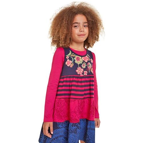 Moras Girl's Dress