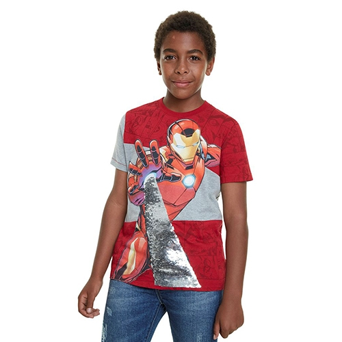 Jurgen Boy's T-Shirt