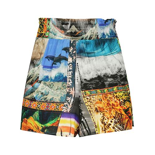Women's Hawai Shorts