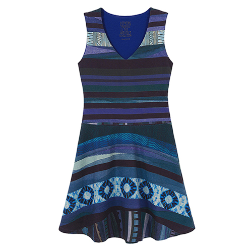 Women's Duna Dress