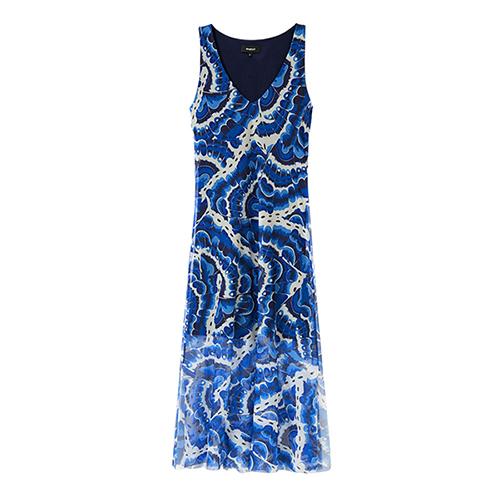 Women's Belmopan Dress