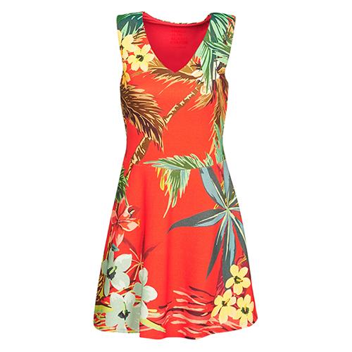 Women's Memphis Dress