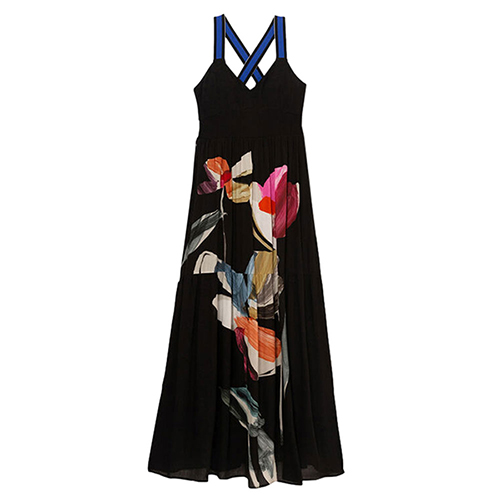 Women's Lisboa Dress