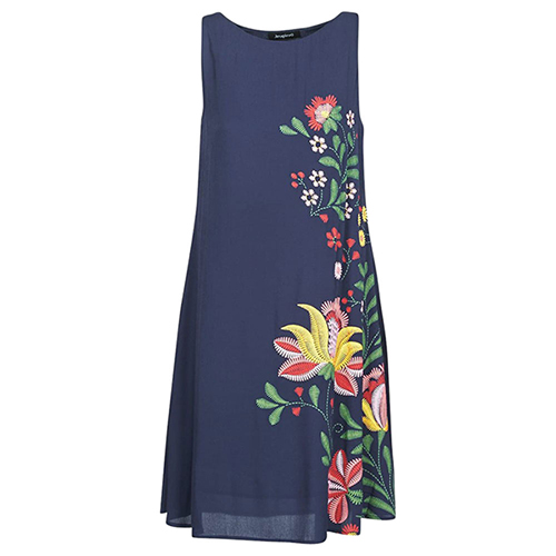 Women's Anjou Dress
