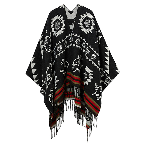 Women's Freedom Poncho