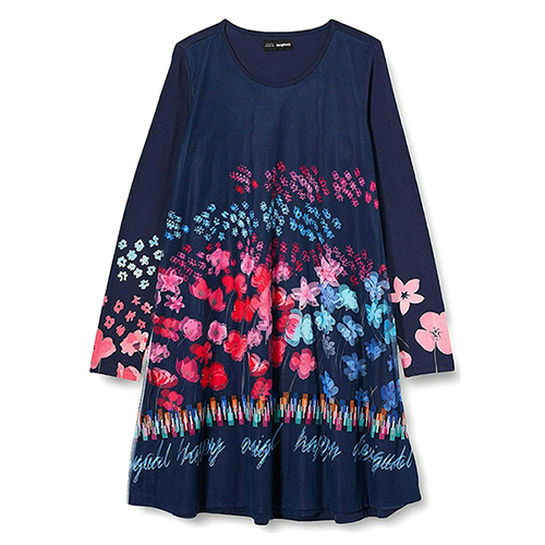 Girl's SS20 Dress