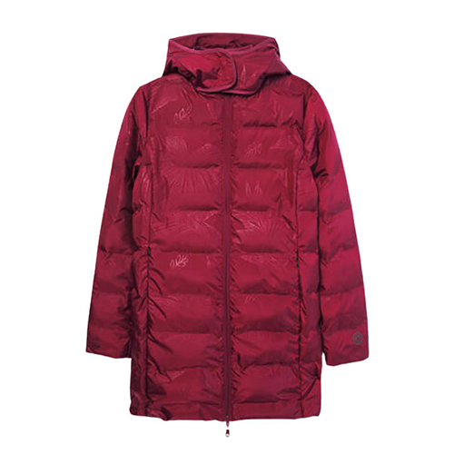 Women's Long Padded Coat