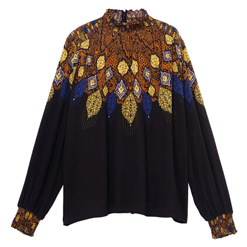 Women's Georgina Blouse