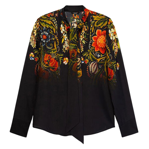 Women's Lauren Blouse