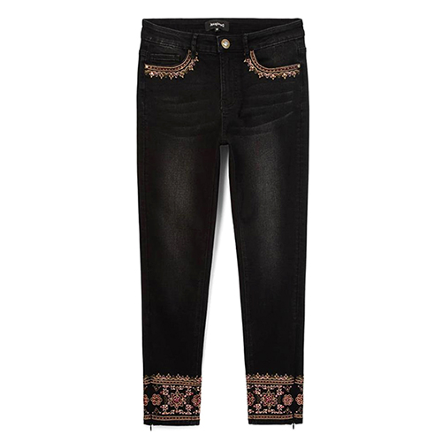 Women's Floyer Denim Trou