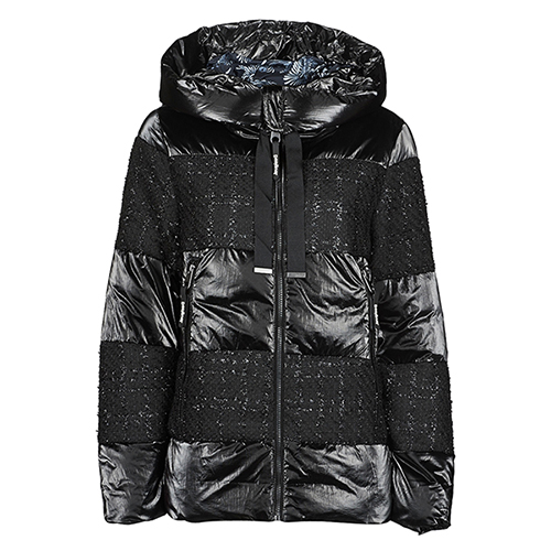 Women's Alfa Padded Coat