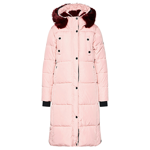 Women's Padded Sveta Coat