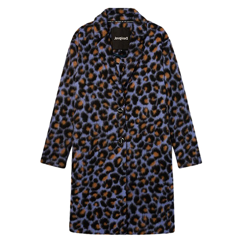 Women's Abrig Axe Coat