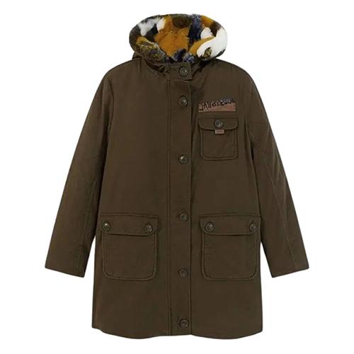 Women's Siqurd Coat