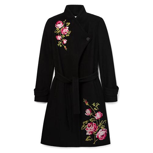 Women's Abrig Jensen Coat