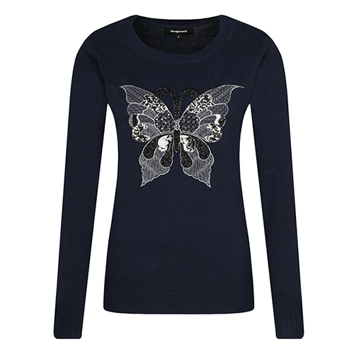 Women's Butterfly Sweatsh