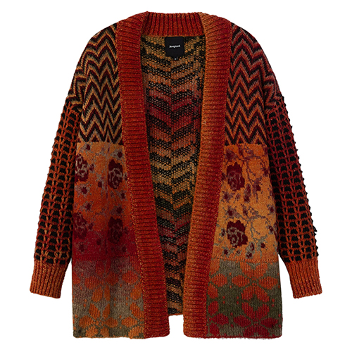 Women's Arezzo Knit Jacke