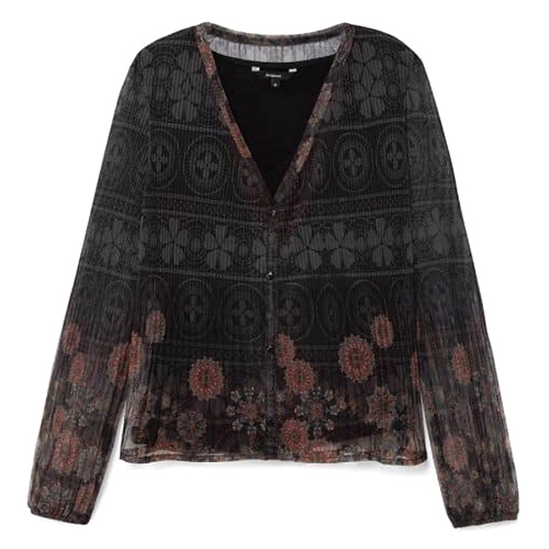 Women's Magda Blouse