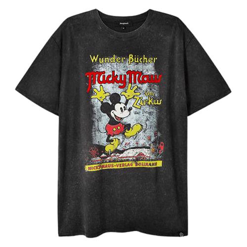 Women's Vintage Mickey T-